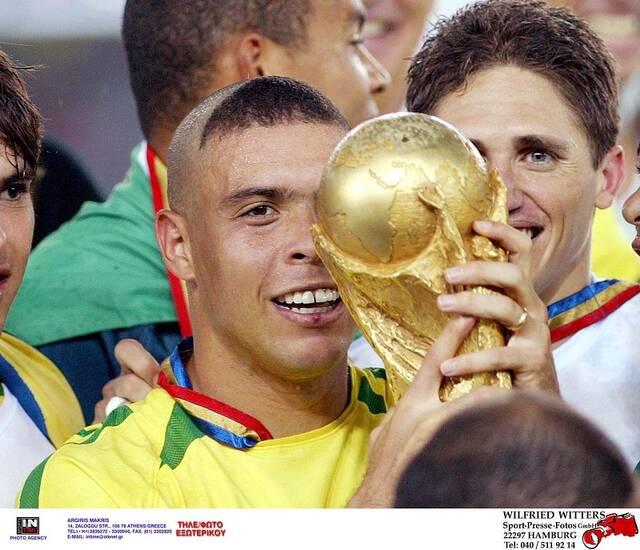 brazil ronaldo 1