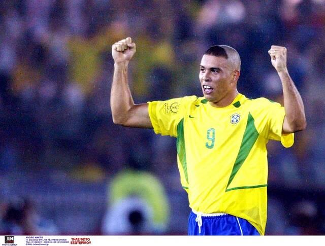 brazil ronaldo 3