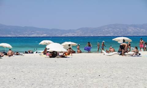 Ο ΓΓ του ΕΟΤ στο Newsbomb.gr: Συμφωνίες με αεροπορικές και tour operators - Μέσα Απριλίου η καμπάνια