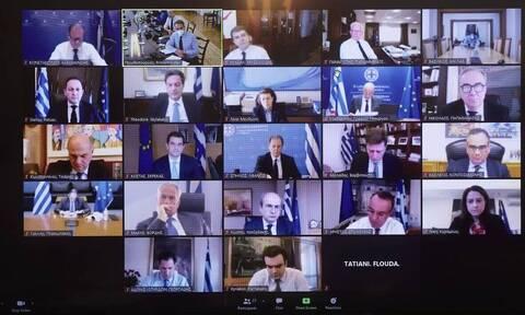 Υπουργικό Συμβούλιο: Τι θα προχωρήσει η κυβέρνηση το επόμενο διάστημα