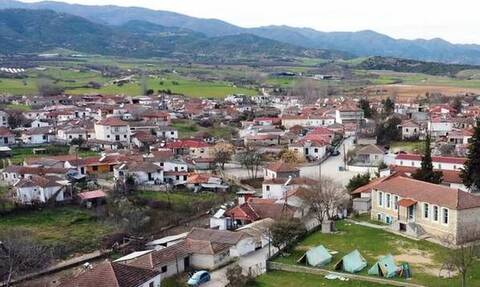 Κορονοϊός: Συναγερμός στα Τρίκαλα για μεγάλη διασπορά κρουσμάτων