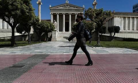 Κορονοϊός: Πρόβλεψη - Πόσα κρούσματα θα έχει η Ελλάδα  στις 20 Απριλίου