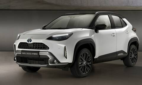 Νέα και πιο «περιπετειώδης» έκδοση Adventure για το Toyota Yaris Cross
