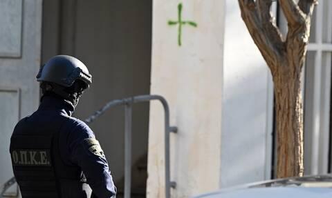 Ληστεία στα ΕΛΤΑ Χαλάστρας: «Με χτύπησαν για να ανοίξω το χρηματοκιβώτιο»
