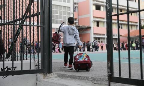 Self test: Τι θα γίνει αν μαθητής εντοπιστεί θετικός στον κορονοϊό – Απαντά η ΓΓ του υπ. Παιδείας