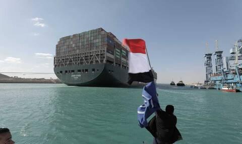Διώρυγα του Σουέζ: Το «ξεκλείδωμα» του παγκόσμιου εμπορίου και το «γαϊτανάκι» των ευθυνών
