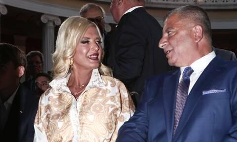 Μαρίνα Πατούλη: Ο Γιώργος Πατούλης με συνέτριψε, να σταθεί στο ύψος των περιστάσεων