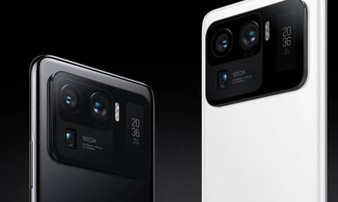 Η νέα ναυαρχίδα της Xiaomi έχει δεύτερη mini οθόνη στην πλάτη για selfies (vids)