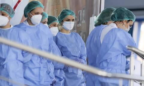 Διεθνή συνθήκη κατά των υγειονομικών κρίσεων ζητούν 23 αρχηγοί κυβερνήσεων και ο ΠΟΥ-Το σύνθημά τους