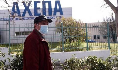 Ρεπορτάζ Newsbomb.gr: Γεμίζουν σε κάθε εφημερία οι ΜΕΘ στα νοσοκομεία της Θεσσαλονίκης