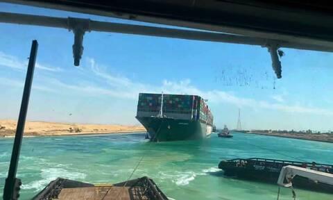 Διώρυγα Σουέζ: Συγχαρητήρια στην Αίγυπτο απο το Διεθνή Ναυτιλιακό Οργανισμό