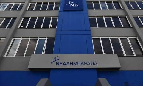 ΝΔ σε Τσίπρα: «Να αποκηρύξεις δημόσια τα όσα ανέφερε στη Βουλή ο Πολάκης»