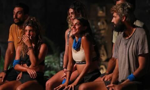 Survivor: Οι πρώτες δηλώσεις της Άννας Μαρίας - Τι είπε για τη σχέση της με τον Νίκο και τον Αλέξη