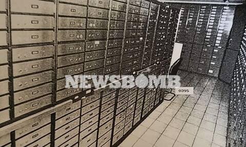 Ρεπορτάζ Newsbomb.gr για το ριφιφί : Καρφιά από τον λογιστή κατά του 58χρονου - Είχαν έρθει σε ρήξη
