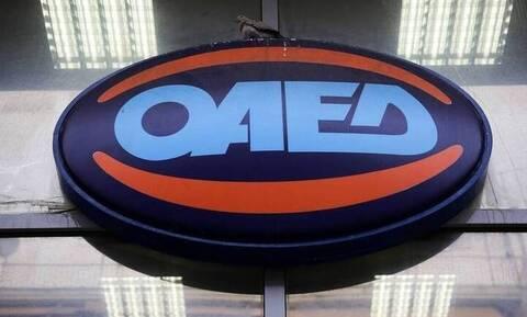 ΟΑΕΔ: Ευκαιρίες απασχόλησης  για 42.600 ανέργους