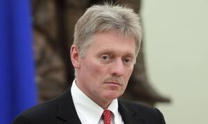 Песков заявил, что формат контакта Путина с лидерами Франции и ФРГ определят позднее