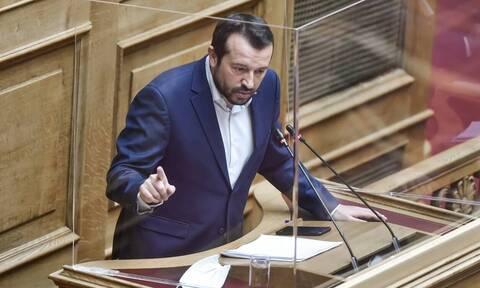 Νίκος Παππάς: «Από τον διαγωνισμό των τηλεοπτικών αδειών το κράτος δεν δαπάνησε χρήματα»