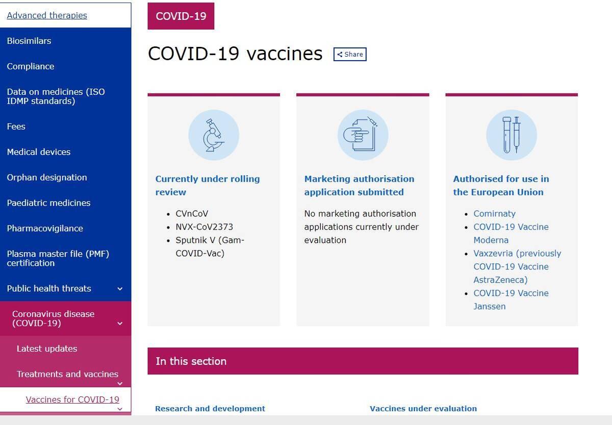 vaccine 8