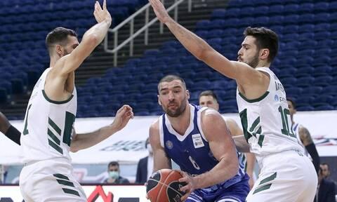 Κορονοϊός: «Βασανίζει» και την Basket League – Ανακοινώθηκαν νέες αναβολές