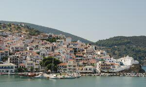 Daily Telegraph опубликовало рейтинг самых популярных греческих островов