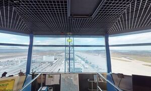 Τρισδιάστατες ψηφιακές ξεναγήσεις από την Ελλάδα και τον κόσμο στο Αεροδρόμιο της Αθήνας