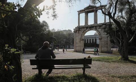 Κορονοϊός: Τάσεις σταθεροποίησης στα λύματα – Οριακή μείωση στην Αττική, ανησυχία για Θεσσαλονίκη