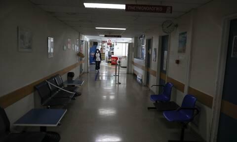 «Ευαγγελισμός»: Αγώνας δρόμου με τις εφημερίες –Την κατάσταση περιγράφει καρδιολόγος του νοσοκομείου