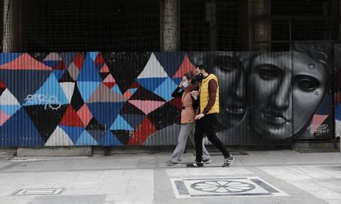 Κορονοϊός - Εφιαλτική πρόβλεψη Σαρηγιάννη: Ακόμη περισσότερα κρούσματα την ερχόμενη εβδομάδα