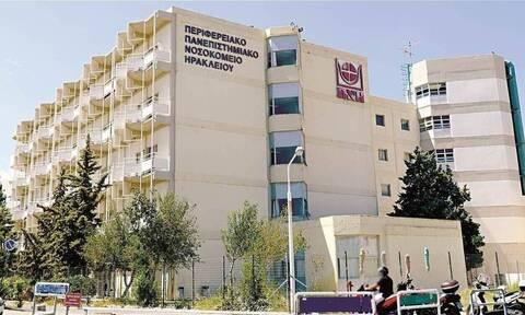 Κορονοϊός: Συναγερμός για έκρηξη κρουσμάτων στο ΠΑΓΝΗ - 15 θετικά σε ένα 24ωρο