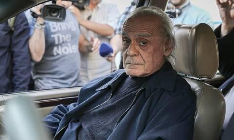 Άκης Τσοχατζόπουλος: Σε σοβαρή κατάσταση ο πρώην υπουργός - Δύσκολες ώρες στο Λαϊκό