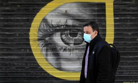 Κορονοϊός - Σκουτέλης: Ζοφερή η κατάσταση στην Ελλάδα - Ο κόσμος δεν έχει άλλες αντοχές