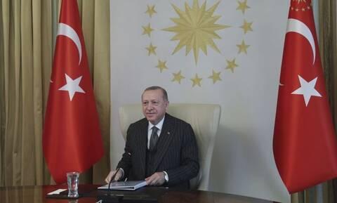 Αν είναι δυνατόν! Ο Ερντογάν εγκαλεί την Ελλάδα για τα ανθρώπινα δικαιώματα - Καρφιά για ΗΠΑ και ΕΕ