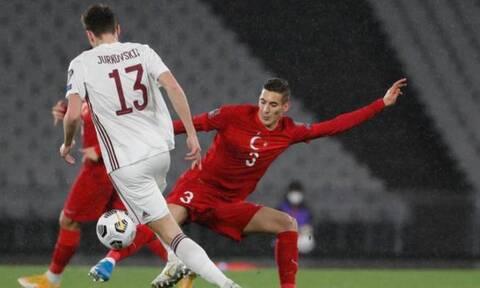 Μουντιάλ 2022: Σπουδαία η Κύπρος, «κάζο» για Τουρκία – Όλα τα γκολ της βραδιάς (videos)