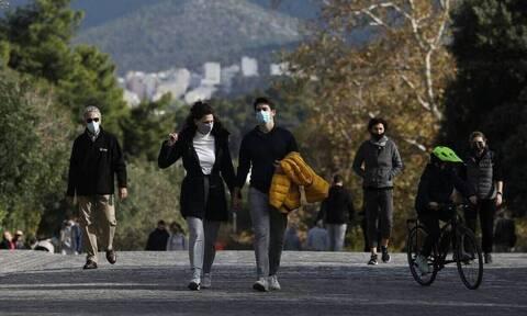 Καπραβέλος στο Newsbomb.gr: ΗΑθήνα είναι ένα ηφαίστειο που δεν έχει εκραγεί - Μην κάνουμε χαρακίρι