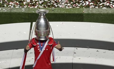 Έρχεται το... νέο Champions League! – Τότε θα υπάρξουν τελικές αποφάσεις