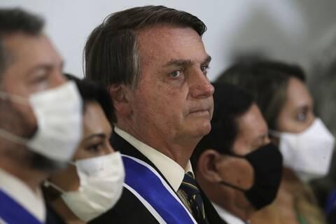 Κρίση στη Βραζιλία: Εκκολαπτόμενη κόντρα μεταξύ του προέδρου Μπολσονάρο και του στρατού