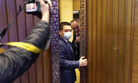 Κορονοϊός: Οι εμπειρογνώμονες του ΠΟΥ δεν είχαν πρόσβαση σε όλα τα δεδομένα στην Κίνα