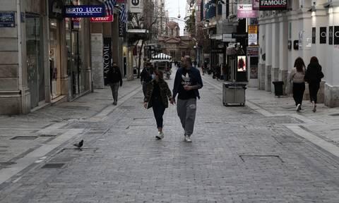 Lockdown - Σταμπουλίδης στο Newsbomb.gr: Άνοιγμα με SMS στο 13032 - Περιμένουμε τους ειδικούς