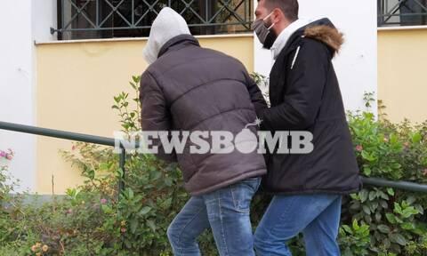 Ρεπορτάζ Newsbomb.gr - Παίδων «Αγία Σοφία»: Στον ανακριτή ο τραυματιοφορέας που ασελγούσε σε παιδιά