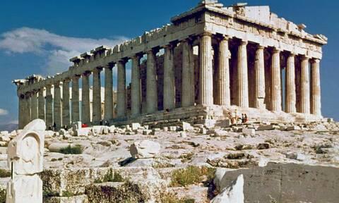Κλεινόν Άστυ: Ποια πόλη αποκαλούσαν έτσι οι Αρχαίοι Έλληνες;
