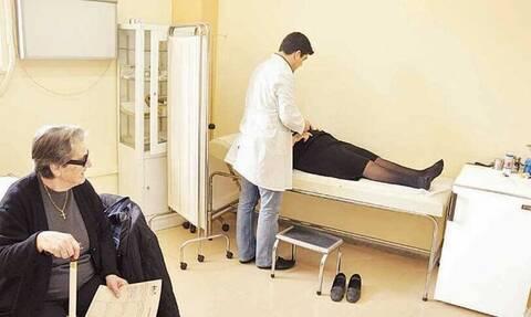 Υπουργείο Υγείας: 1.935 προσλήψεις στις Τοπικές Μονάδες Υγείας - Πότε λήγει η προθεσμία