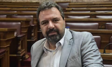 Βουλή: Εισήγηση για άρση ασυλίας του Σταύρου Αραχωβίτη σχετικά με την υπόθεση Folli Follie