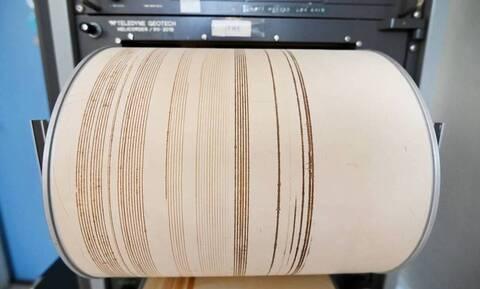 Σεισμός 3,6 Ρίχτερ στην Ελασσόνα