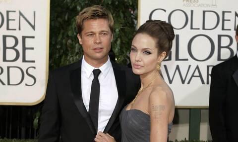 Τζολί-Πιτ: Ο έρωτας που έγινε «πόλεμος» και το ακριβότερο διαζύγιο στην ιστορία του Χόλιγουντ