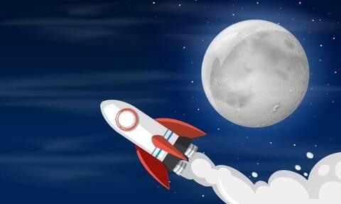 Υποψήφιος σε εκλογές υπόσχεται ταξίδι στo φεγγάρι