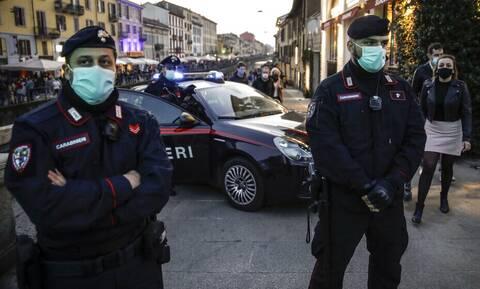 «Κατασκοπικό θρίλερ» στην Ιταλία: Aπέλαση για 2 ανώτερους υπαλλήλους της Ρωσικής πρεσβείας