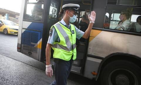 Καραμανλής: Επιπλέον 300 λεωφορεία στους δρόμους από τις αρχές Απριλίου