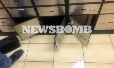 Ρεπορτάζ Newsbomb.gr - «Χρυσό» ριφιφί: Ντοκουμέντο από τον χαμένο «θησαυρό» των 7 εκατ. ευρώ