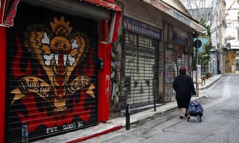 Ρεπορτάζ Newsbomb.gr: Προς άνοιγμα με SMS στο 13032 τα καταστήματα - Πότε ανεβάζουν ρολά