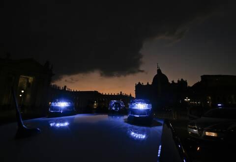 Σκιές Ψυχρού Πολέμου: Τι σημαίνει το σκάνδαλο κατασκοπείας στην Ιταλία